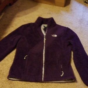 Women's size medium The North Face jacket